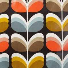 New season Orla Kelly Prints. Via Print & Pattern Blog.