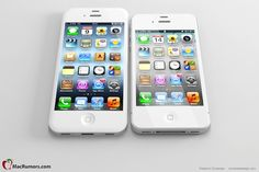 Apple Ordering Screens of 'At Least 4 Inches' for Next-Generation iPhone
