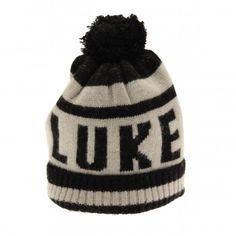 f1075ebe9dd Luke 1977 Slalom Bobble Hat. Shop now at  www.themenswearsite.com accessories-c28 headwear-c11 slalom-bobble-hat -p89685