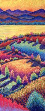Archive – Daryl V. Storrs Artworks