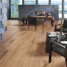 Beautiful, unparalleled wood Lauzon floor brought to you by ABBEY CARPET & FLOOR of Sonoma, CA. California's finest provider of luxury flooring.