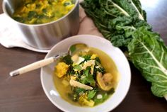 Keto Immune Boosting Chicken Soup - Thermo Foodie and The Chef Almond Recipes, Keto Recipes, Soup Store, Jelly Slice, Zucchini Slice, Winter Soups, Hot Soup, Fresh Ginger, Great Recipes