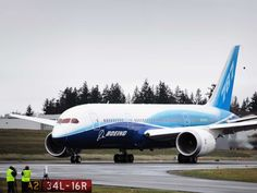 Although several have been converted from passenger service to private use, this is the first Dreamliner built specifically as a Boeing Business Jet. Boeing 787 8, Boeing 787 Dreamliner, Boeing Aircraft, Boeing Business Jet, Private Jet Interior, His And Hers Sinks, Jumbo Jet, Luxury Travel, Private Jets