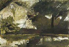 Andrew Wyeth | artnet