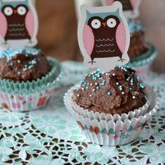 Το πιο αφράτο κέικ - Craftaholic Pastry Cake, Muffins, Cupcakes, Desserts, Food, Tailgate Desserts, Muffin, Cupcake Cakes, Deserts