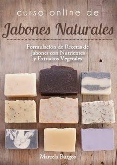 * Art by Chela *: Jabón de Almendras, miel y canela Exfoliating Soap, Honey And Cinnamon, Shampoo Bar, Soap Recipes, Natural Cosmetics, Home Made Soap, Handmade Soaps, Soap Making, Diy Beauty
