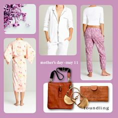 Mother's Day Ideas from foundling… www.foundling.com.au
