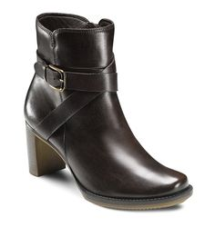 Saunter 65 Ankle Boot   Women's Boots   ECCO USA