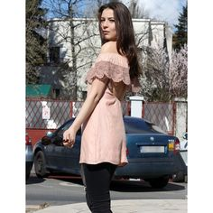 "Bluza Casual ""Spring Fever"" Beige Beige, Spring Fever, Casual, Taupe, Random, Beige Colour, Casual Outfits"