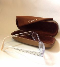 15955ee28a2 Gucci Eyeglasses by EstateVintTreasures on Etsy