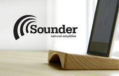Sounder The Natural Dock And Speaker