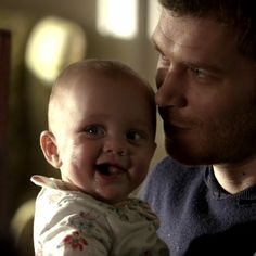 """#TheOriginals 2x09 """"The Map of Moments""""  CUTENESS OVERLOAD!"""