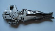 Very cool cutter/punch/pliers