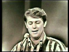 The Beach Boys - Wendy (1964) - YouTube