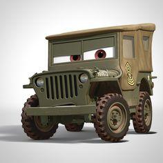 Autos con historia 18: Volkswagen Kombi | Disney, Triplets and ...