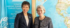 La OACI y #UNESCO ponen la mira en redoblar oportunidades para jóvenes y mujeres