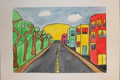 Bloggen til ei lærarinne: Kunst og handverk
