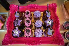Festa A Princesa e a Pop Star - Júlia 6 anos - Roteiro Baby Star Party, Julia, Pop, Chanel Boy Bag, Baby Birthday, Birthday Ideas, Princess Barbie, Princesses, Popular