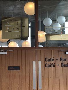 Stef Hans cafe Thurles Co Tipperary Bistros, Lockers, Locker Storage, Lunch, Restaurant, Cabinet, Rock, Furniture, Tips
