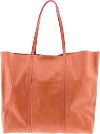 Painted Edge Market Tote