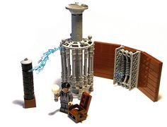 Nikola Tesla and his Magnifying Transmitter