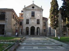 convento de la encarnacion madrid - Arq. Francisco de Mora
