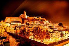 Dalt Villa, Ibiza