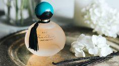 Avon's Far Away Infinity Eau de Parfum Spray is a long-lasting floral infusion of luminous marigold, Indian jasmine sambac veiled in sensual vanilla. Perfume Parfum, Avon Perfume, Parfum Spray, Perfume Bottles, Anti Aging, Avon Online, Avon Representative, App, Skin Care