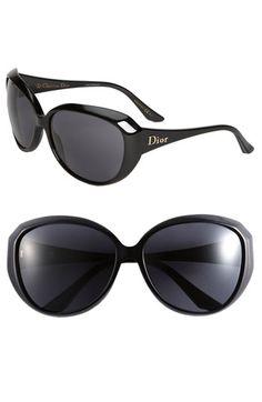 Dior Oversized Sunglasses $295