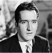 Abel Salazar García fue un actor, guionista y productor nacido en México, Distrito Federal en septiembre de 1917