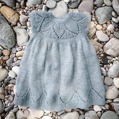 NATURKINDER: Clara Dress