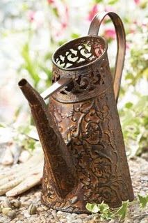 lovely watering can