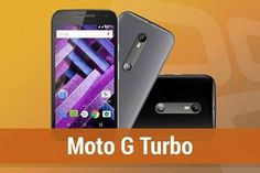 Extra Smartphone Moto G (3ª Geração) Turbo XT1556 Branco com 16GB Tela de 5'' Dual (1,006 em até 10x )