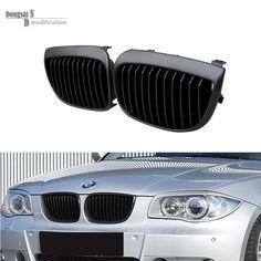 BMW SERIES 1 E81 E87 2004-2011 REAR ROOF SPOILER AERO LOOK NEW