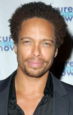 images of Gary Dourdan - Google Search