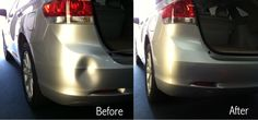 Dents & Dings save customers money. Say NO to expensive auto body shops.