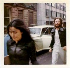 ♥ ♥♥♥♥ lennon and ono