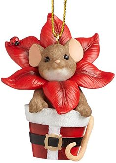 Enesco Charming Tails Gift Blossoming Poinsettia Ornament, 2.375-Inch Enesco http://www.amazon.com/dp/B00IDYUISE/ref=cm_sw_r_pi_dp_K8b5tb145A7E6