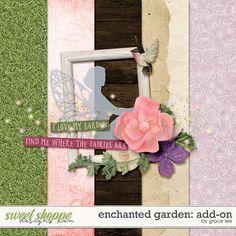 Free Enchanted Garde