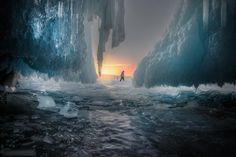 Olkhon Iseland (Lake Baikal) Photo: Alexander Atoyan