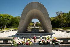Hiroshima Memorial Peace