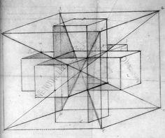 Theo van Doesburg, Une Nouvelle Dimension, 1925-1929.