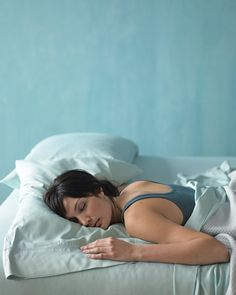 Sleep! When you don't get enough, your immune system suffers. #colds