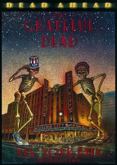 Dead Ahead [DVD]