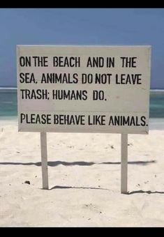 What do you think ? What do you think ? Save Planet Earth, Save Our Earth, Our Planet, Save The Planet, Funny Relatable Memes, Funny Jokes, Like Animals, Funny Signs, Slogan