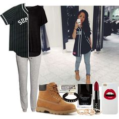 #474, created by babygyal09 on Polyvore
