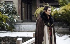 Nirvana in Fire 《琅琊榜》