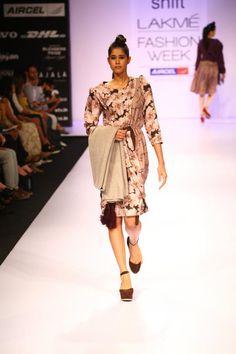 """J'ADORE"" Nimish Shah - Lakme Fashion Week F/W 2012 read @ www.lemotsupreme.blogspot.com"
