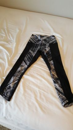 37d7057172135e Lululemon tight leggings size 2 #fashion #clothing #shoes #accessories  #womensclothing #activewear (ebay link)
