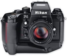 Nikon F4s just bought one and loving it:)